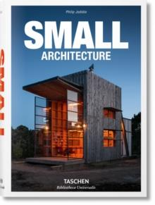 Small Architecture av Philip Jodidio (Innbundet)