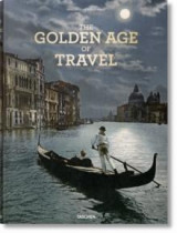 Omslag - The golden age of travel
