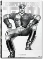 Tom of Finland. The Complete Kake Comics av Dian Hanson (Innbundet)