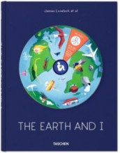 The earth and I av James Lovelock (Innbundet)