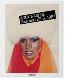 Andy Warhol av Richard B. Woodward (Innbundet)
