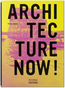 Architecture now! (Heftet)