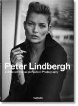 Omslag - Peter Lindbergh: A Different Vision on Fashion Photography
