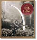 Omslag - Peter Beard. The End of the Game. 50th Anniversary Edition