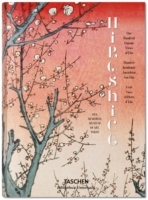 Hiroshige. One Hundred Famous Views of Edo av Taschen, Melanie Trede og Lorenz Bichler (Innbundet)