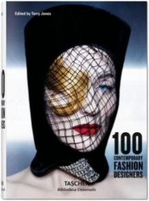 100 contemporary fashion designers av Terry Jones (Innbundet)