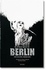 Omslag - Night falls on Berlin in the roaring twenties XL