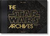 Omslag - The Star Wars Archives. 1977-1983