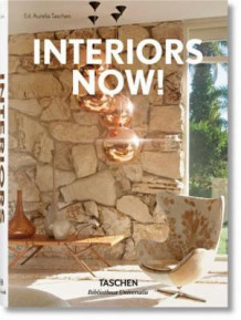 Interiors now! (Heftet)