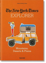 Omslag - The New York Times explorer