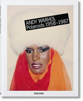 Andy Warhol av Richard B Woodard (Innbundet)