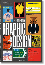 Omslag - The history of graphic design