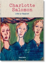 Omslag - Charlotte Salomon: Life? or Theatre? a Selection of 450 Gouaches