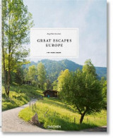 Omslag - Great Escapes Europe. The Hotel Book. 2019 Edition