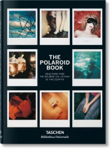 Omslag - The Polaroid Book