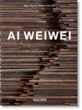 Omslag - Ai Weiwei - 40th Anniversary Edition