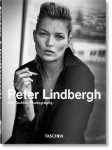 Omslag - Peter Lindbergh. On Fashion Photography. 40th Anniversary Edition