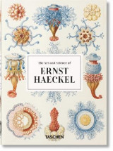 Omslag - The Art and Science of Ernst Haeckel. 40th Anniversary Edition