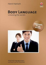 Omslag - Body Language - Unlocking the Secrets