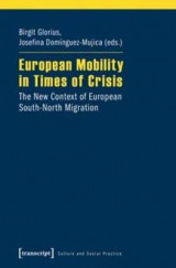 Omslag - European Mobility in Times of Crisis