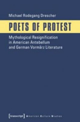 Omslag - Poets of Protest