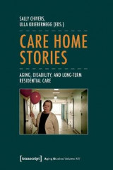 Omslag - Care Home Stories