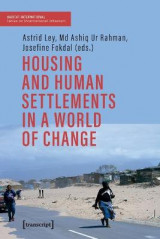 Omslag - Housing and Human Settlements in a World of Change