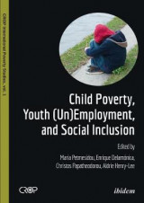 Omslag - Child Poverty, Youth (Un)Employment, and Social Inclusion