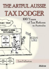 Omslag - The Artful Aussie Tax Dodger