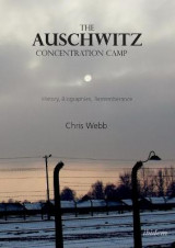 Omslag - The Auschwitz Concentration Camp