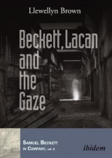 Omslag - Beckett, Lacan and the Gaze