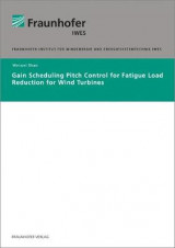 Omslag - Gain Scheduling Pitch Control for Fatigue Load Reduction for Wind Turbines