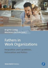 Omslag - Fathers in Work Organizations