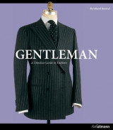 Omslag - Gentleman: A Timeless Guide to Fashion