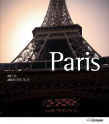 Paris: Art and Architecture av Martina Padberg (Heftet)