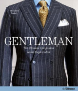Omslag - Gentleman: The Ultimate Companion to the Elegant Man