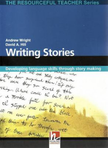 Writing Stories av David A. Hill og Andrew Wright (Heftet)