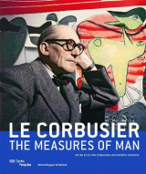 Omslag - Le Corbusier: The Measures of Man