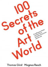 Omslag - 100 secrets of the Art World