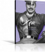 Tom of Finland - Life and Work of a Gay Hero av F. Valentine Hooven (Heftet)