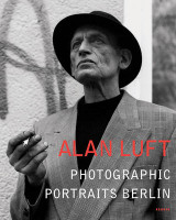 Omslag - Photographic Portraits Berlin