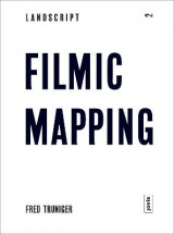 Omslag - Filmic Mapping