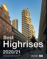 Omslag - Best Highrises 2020/21