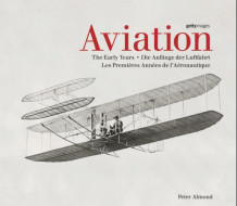 Aviation av Peter Almond (Innbundet)