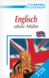 Omslag - Englisch ohne Muhe -- Book Only