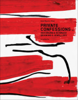 Omslag - Private Confessions