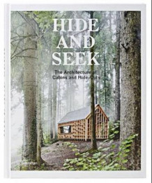 Hide and seek av S. Borges og S. Ehmann (Innbundet)