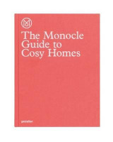Omslag - The monocle guide to cosy homes