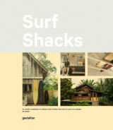 Omslag - Surf Shacks