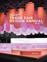 Omslag - Trade Fair Design Annual 2016/2017